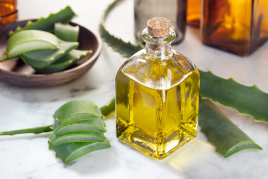 Aloe Vera benefits and uses as a home remedy